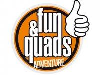 Fun & Quads Adventure Altea Paddle Surf