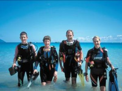 Galaxsea Divers
