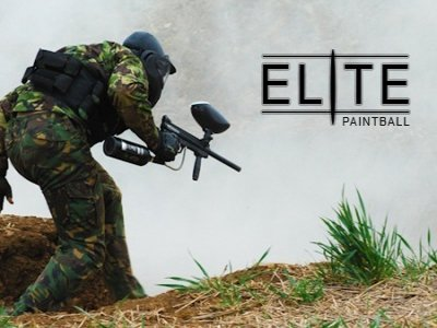 Elite Paintball Hemsworth
