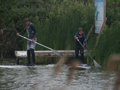 Action Watersports Paddle Boarding