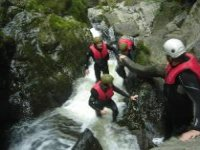 Enjoy Canyoning at its best