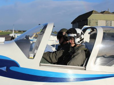 Chorley 92 Squadron Gliding