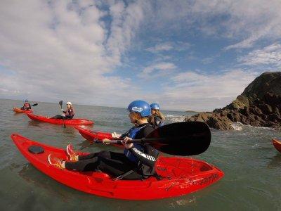 H2 Outdoor Kayaking