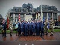 Chorley 92 Squadron!