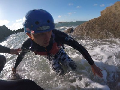 H2 Outdoor Coasteering