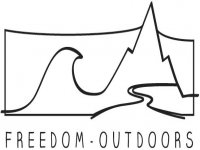 Freedom-Outdoors Abseiling