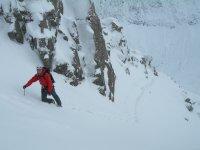Winter Mountaineering, Scotland