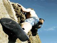 Climbing coastlines