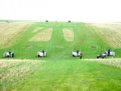 Monckton Shooting Ground