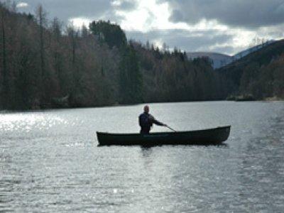Aquaplay Scotland Kayaking