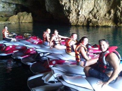 Fun & Quads Adventure Jávea Motos de Agua