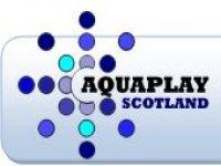 Aquaplay Scotland Coasteering