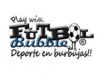 Fútbol Bubble