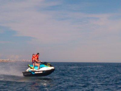 Flyboard Torrevieja Motos de Agua