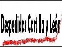 Despedidas de soltero Castilla y León Capeas