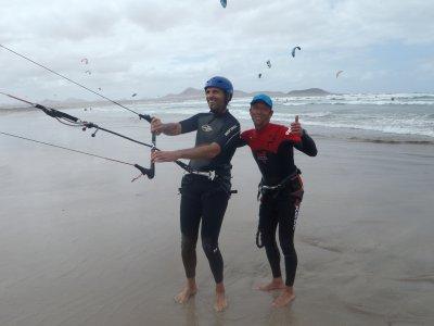 Epic Lanzarote Campamentos de Kitesurf