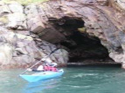 Ibex Outdoor Kayaking