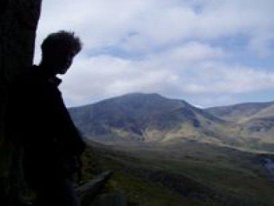 Ibex Outdoor Hiking