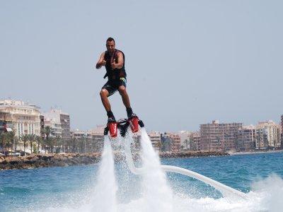 Flyboard Torrevieja Flyboard