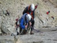 Get to grips with your climbing equipment