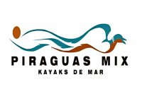 Piraguas Mix Piragüismo