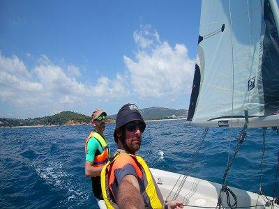 Set Sail Costa Brava Vela