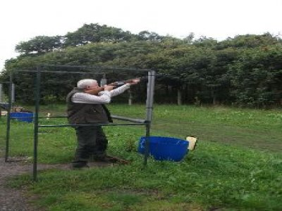 Pinewood Shooting Ground