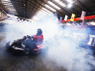 Action and Adventure Karting