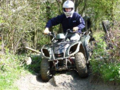 Action and Adventure Quads