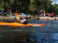 Kayaking is lots of fun as well.