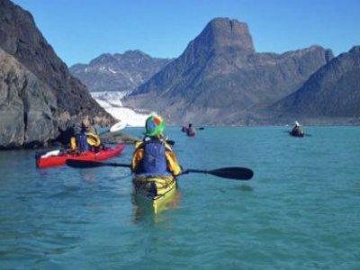Blue Dot Adventure Kayaking