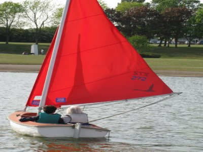 Fairlands Valley Park & Sailing Centre