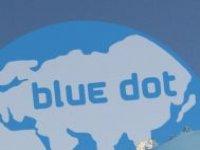 Blue Dot Adventure Mountain Biking