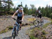 Mountain Biking Fun for Everyone