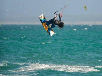 The Hoxton Special Kitesurfing School