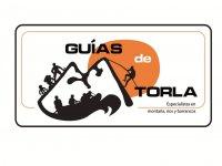 Compañia de Guias Torla Barranquismo