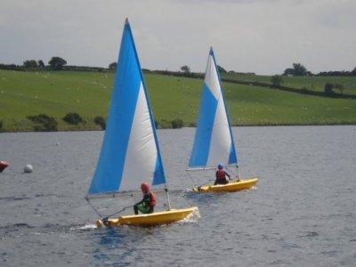 Pure Activities Sailing