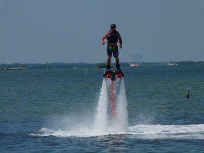 Divertari@s Flyboard