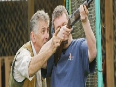 Private Clay Pigeon Shooting Lessons Whittlesford