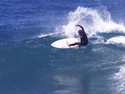 MojoSurf Surf