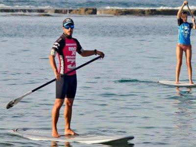 MojoSurf Paddle Surf