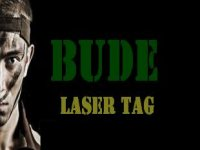 Bude Laser Tag