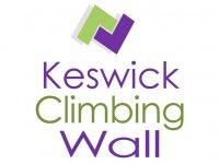 Keswick Climbing Wall Canyoning