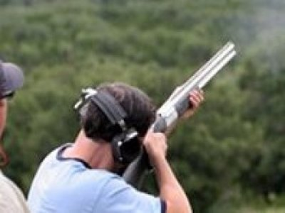 1-to1 Clay Pigeon Shooting Lessons Saffron Walden