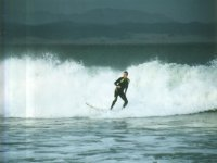 Surfing for Pro´s
