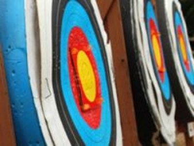 1 Hour Archery Taster Session Saffron Walden