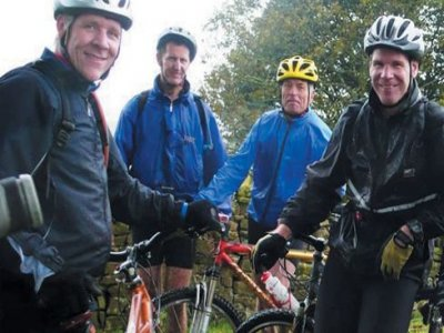 BECK´S Training Limited Mountain Biking
