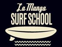 La Manga Surf School Paddle Surf
