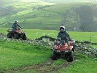 Explore stunning countryside