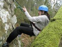 Climbing Adventures